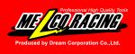 メルコレーシングロゴ
